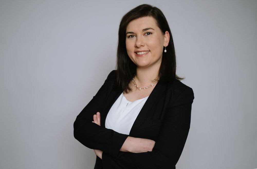 Sylvia Karst