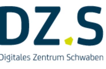DZ.S Digitales Zetrum Schwaben bei Sonntag & Partner