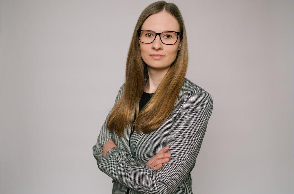 Laura Hamberger